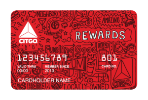 CITGO Card