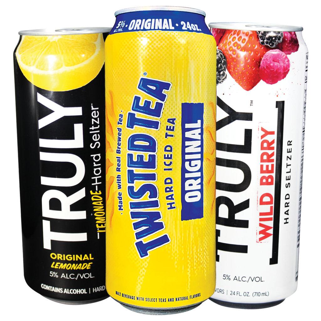 Truly and Twisted Tea by Country Fair