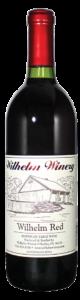 Wihelm Winery Red
