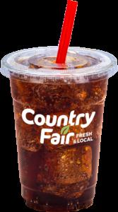 Country Fair Fountain Drink