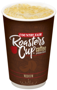 Roasters Cappuccino Cup by Country Fair