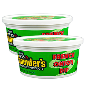 Schneider's French Onion Dip by Country Fair