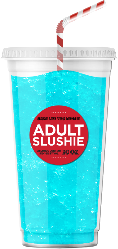 http://Blue%20Adult%20Slushie%2020%20oz.%20Cup%20by%20Country%20Fair