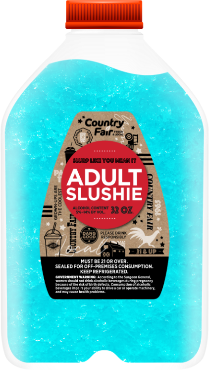 http://Small%20Blue%20Adult%20Slushie%2032%20oz.%20Jug%20by%20Country%20Fair